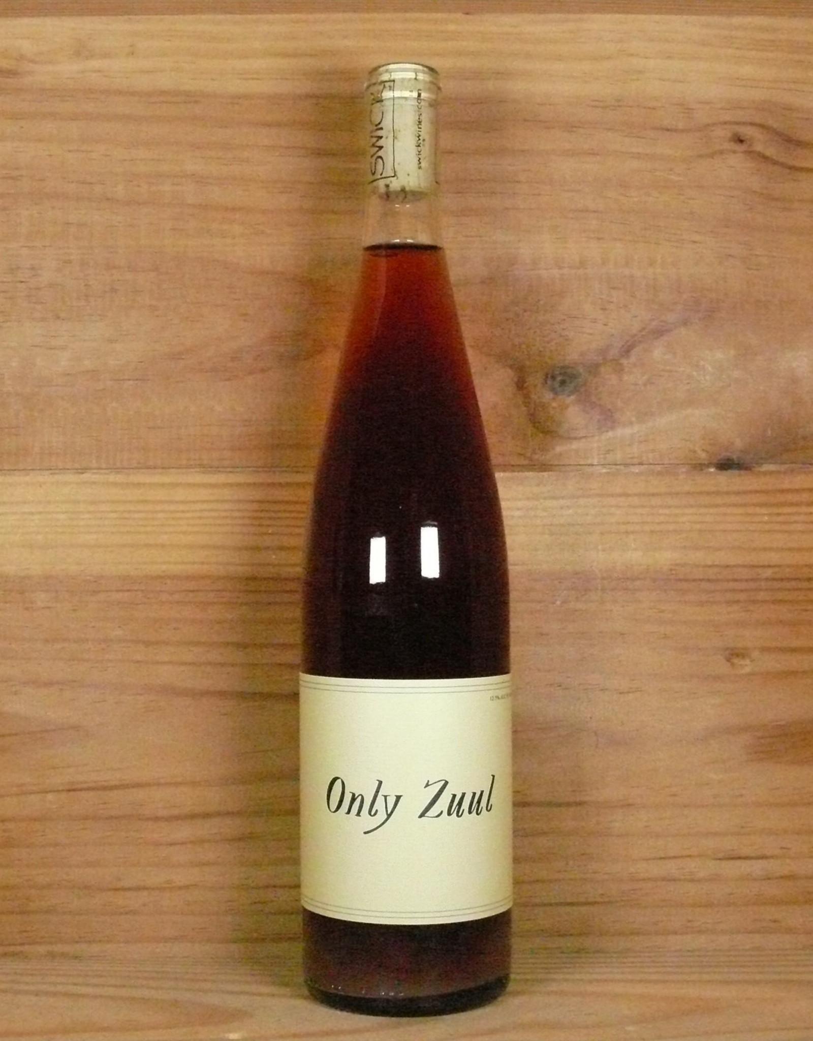 "Joe Swick Wines ""Only Zuul"" 2020"