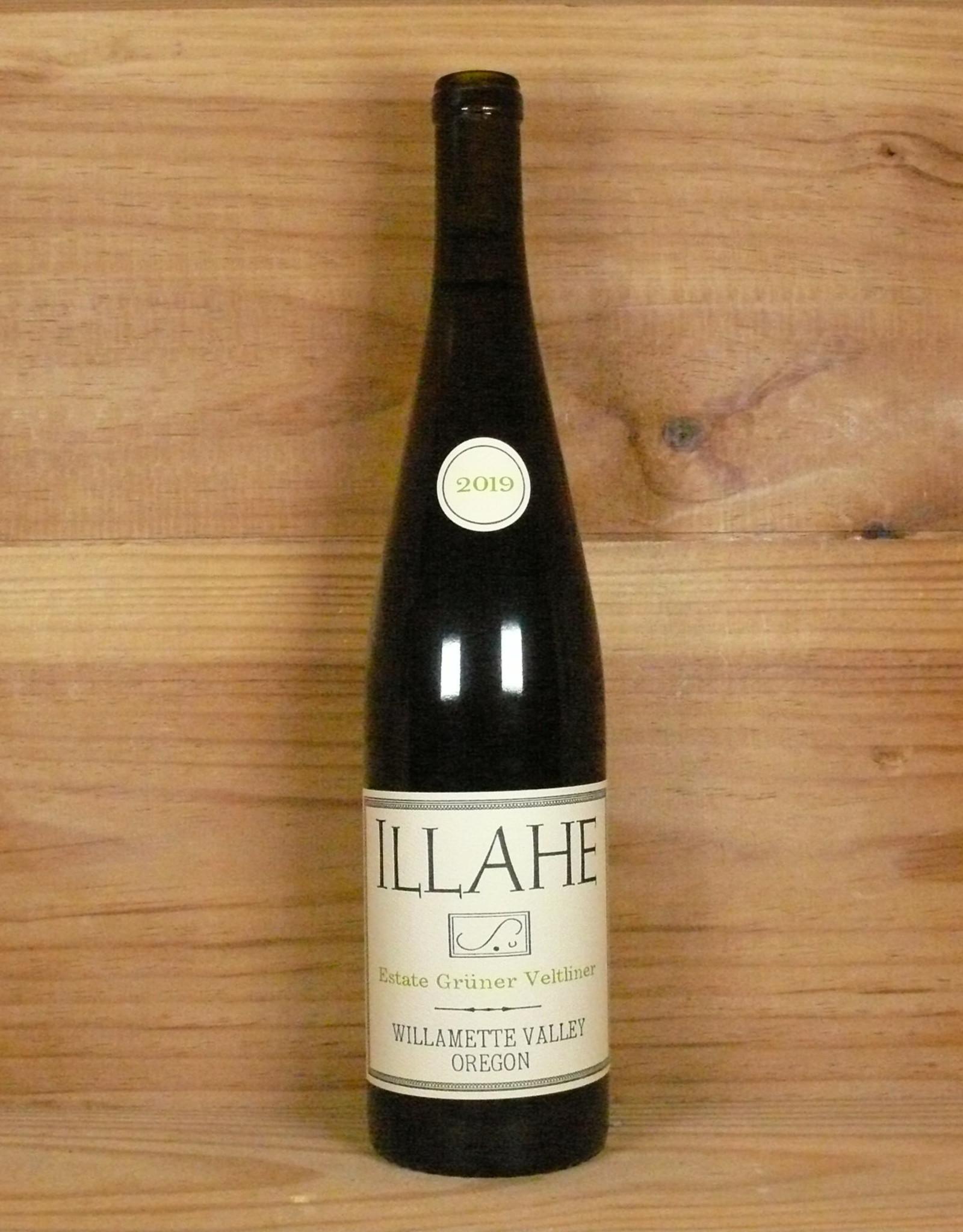 Illahe Vineyards - Grüner Veltliner 2020