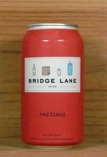 """Bridge Lane """"Red"""" CAN"""