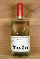 Yola Mezcal