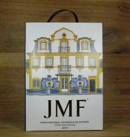 """José Maria de Fonseca """"JMF Red"""" 2019 - 3L box"""