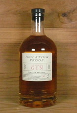 Isolation Proof - Summer Gin