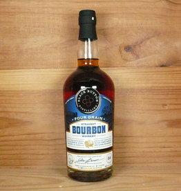 """Black Button """"Four Grain Bourbon"""""""