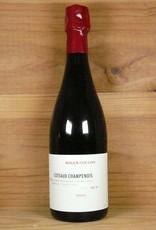 """Champagne Roger Coulon """"Coulommes la Montagne 1er Cru - Coteaux Champenois Rouge""""  2018"""