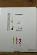 """Clos des Mourres """"Pompette Rosé"""" 2020 3L BOX"""