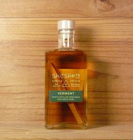 Split Spirits - Vermont - Sugar Maple