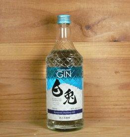 """Kurayoshi Distillery """"The Hakuto"""" Matsui Gin"""