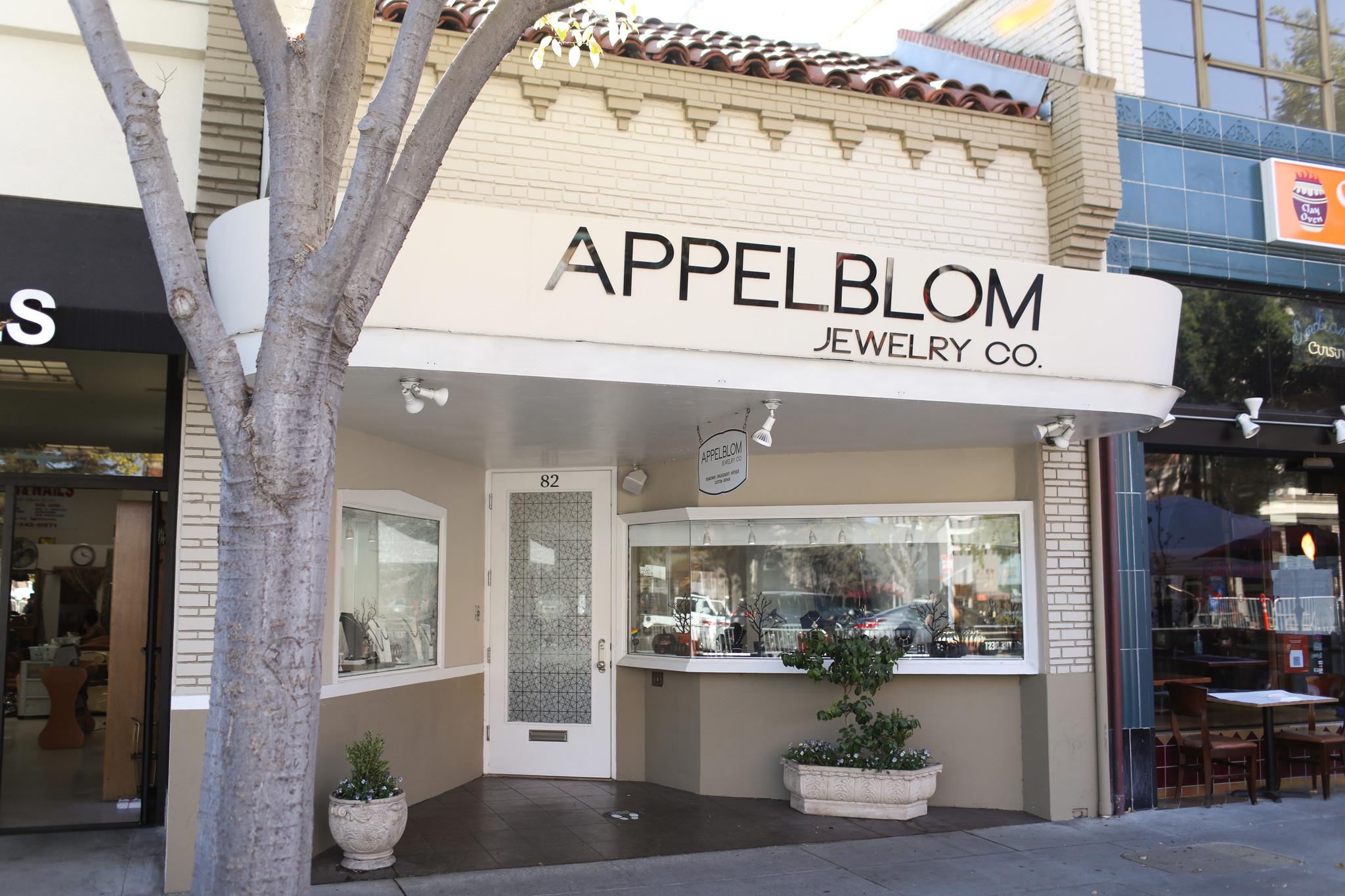 Appelblom Jewelry Co