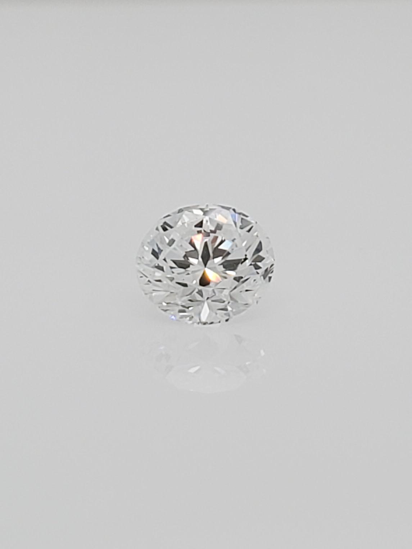 1.01 CT Loose Diamond D/SI1, GIA