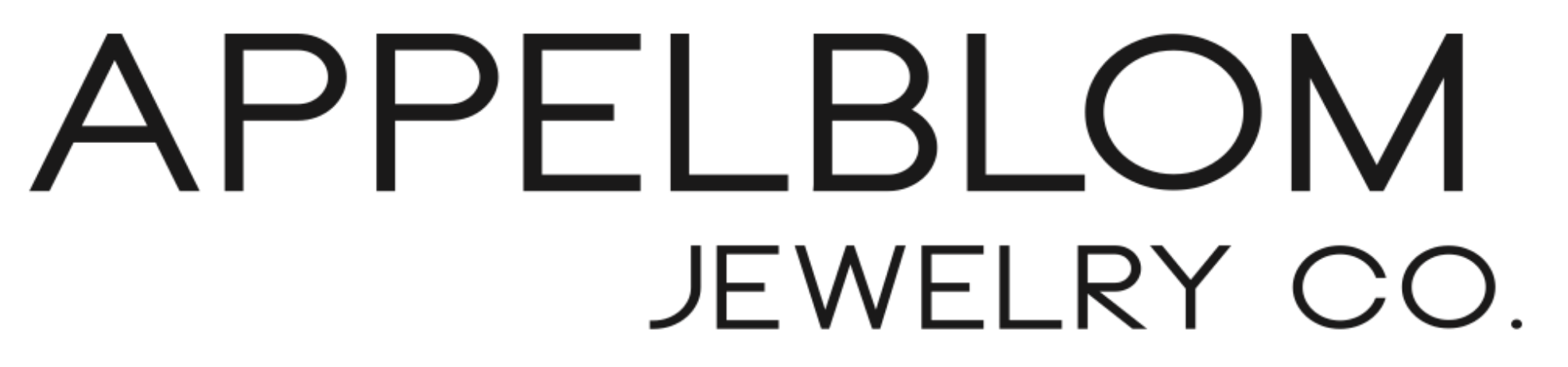 Appelblom Jewelry Co.