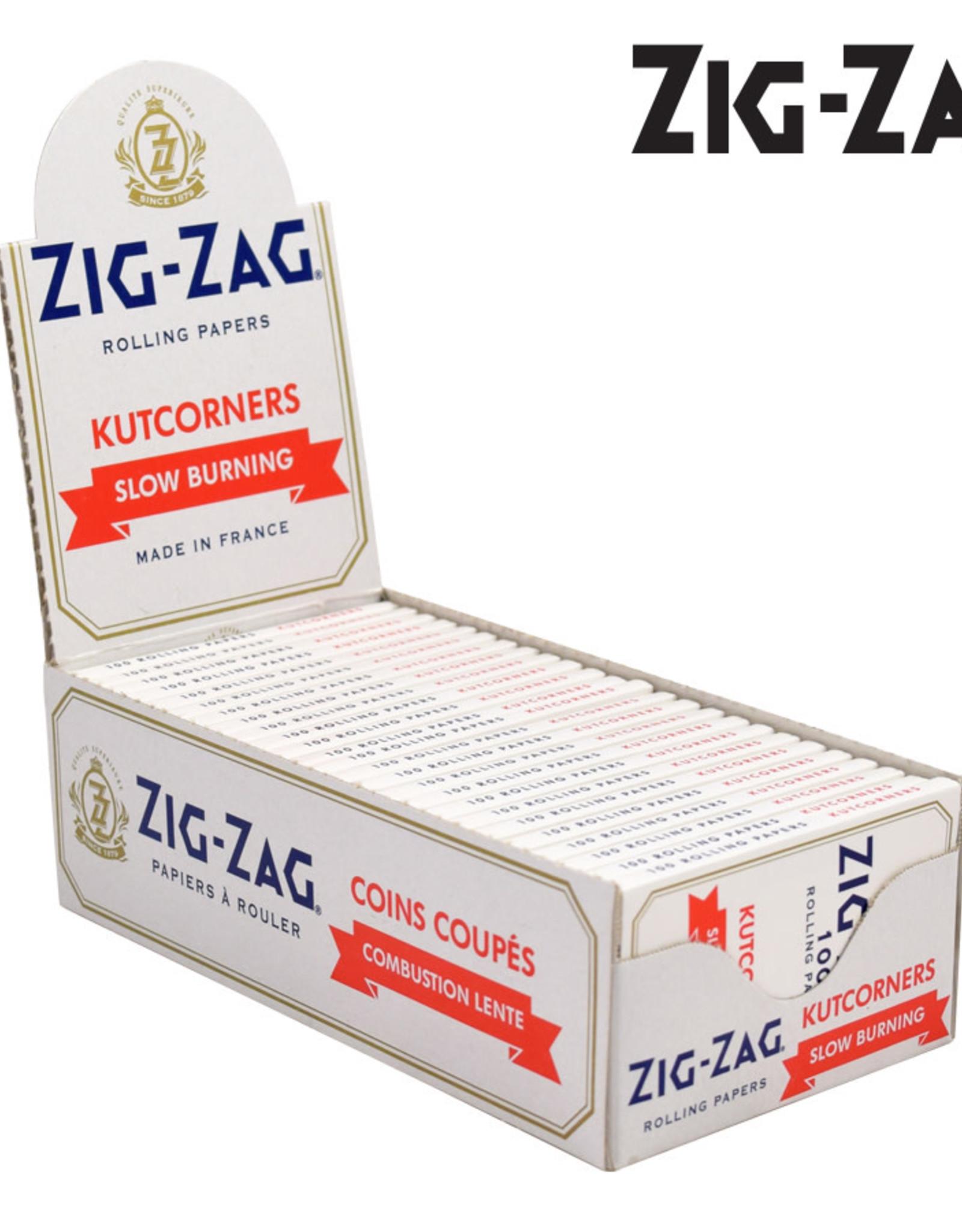 Zig Zag Kutcorners SW