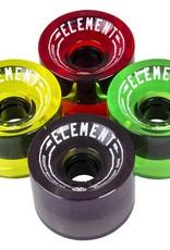 Element Element Rasta Wheels 70mm