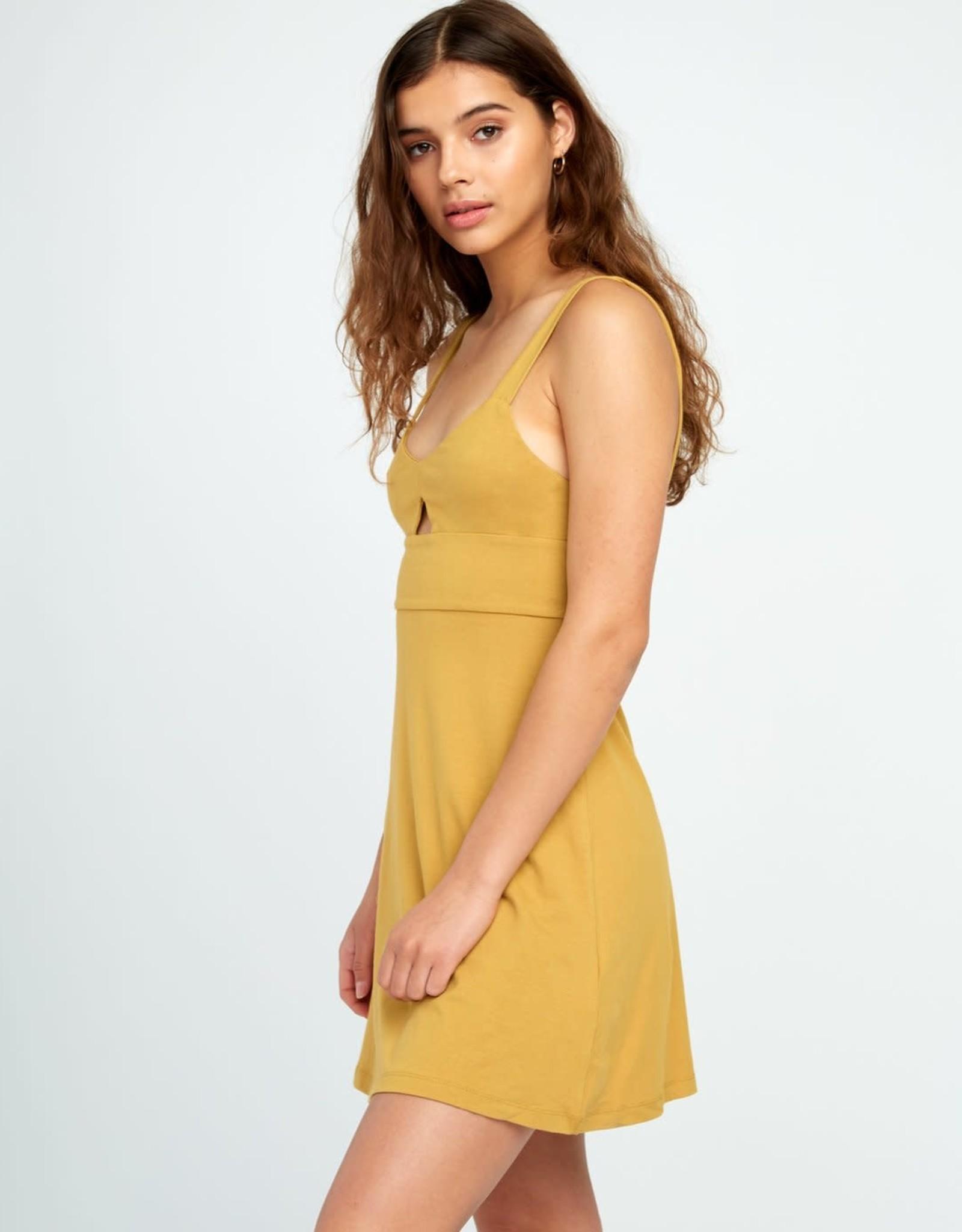 RVCA RVCA All Talk Dress