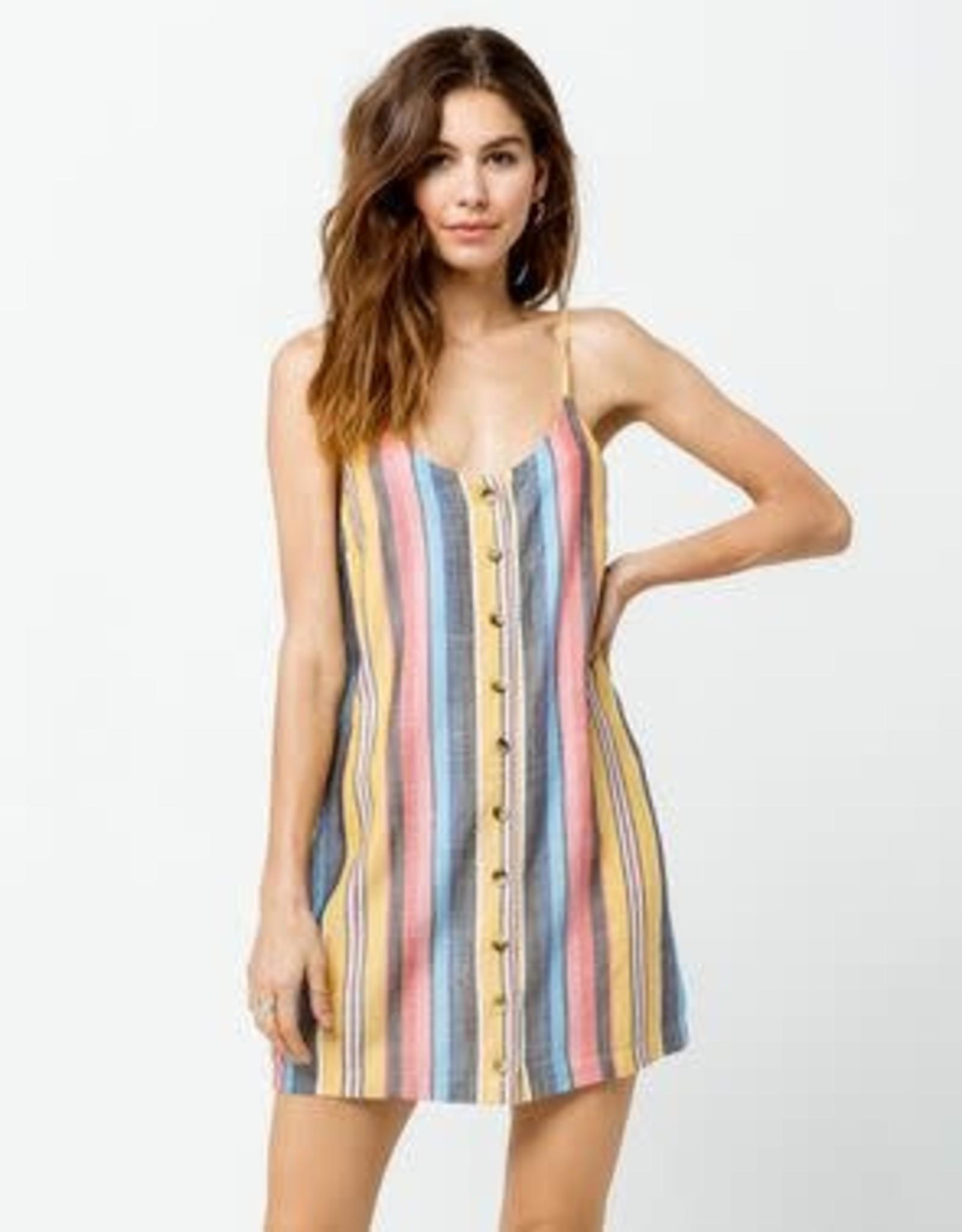 RIPCURL RC Wonderland Dress