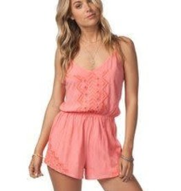 RIPCURL RC Canyon Cruise Romper