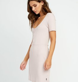 RVCA RVCA GO FOR BROKE DRESS