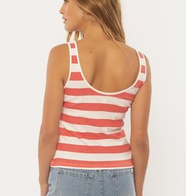 Sisstrevolution WASHED AWAY KNIT TANK