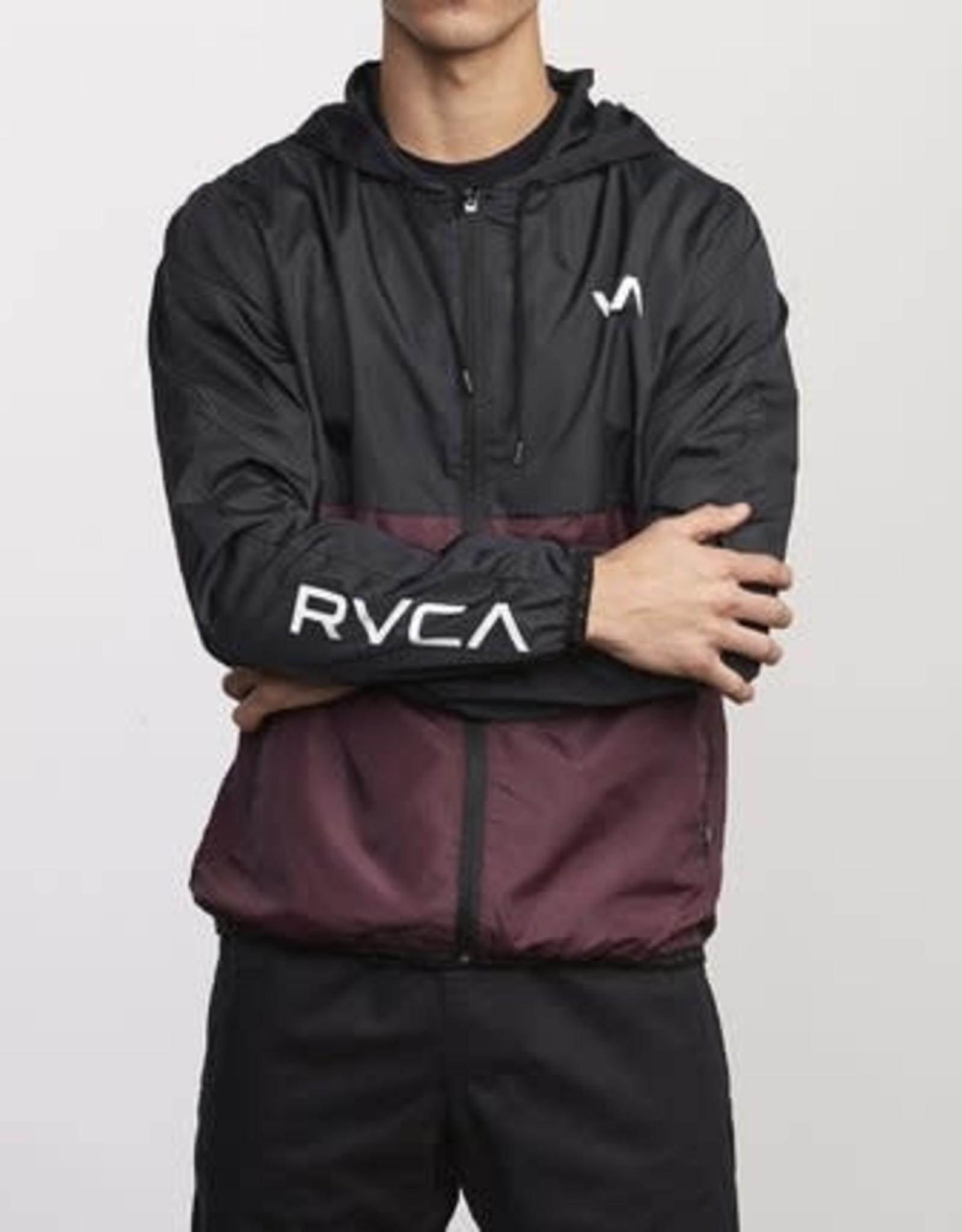 RVCA HEXSTOP JCKT RVCA