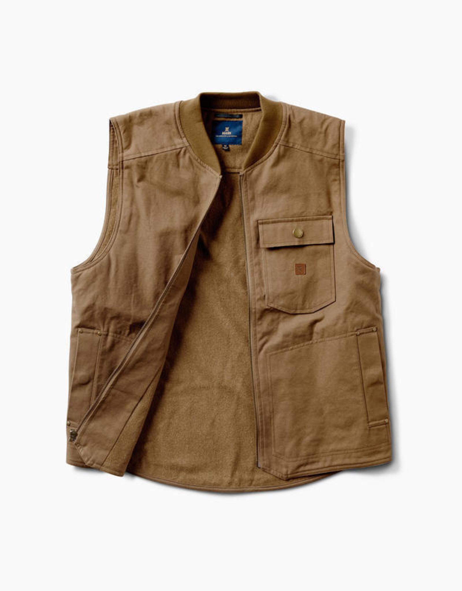 Roark Revival RR Farm Hand Jacket