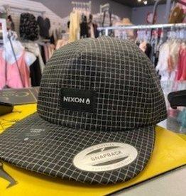 NIXON Nixon Moonlight Strapback