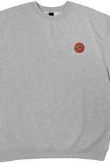 Santa Cruz SC Embroidery Crew Dot
