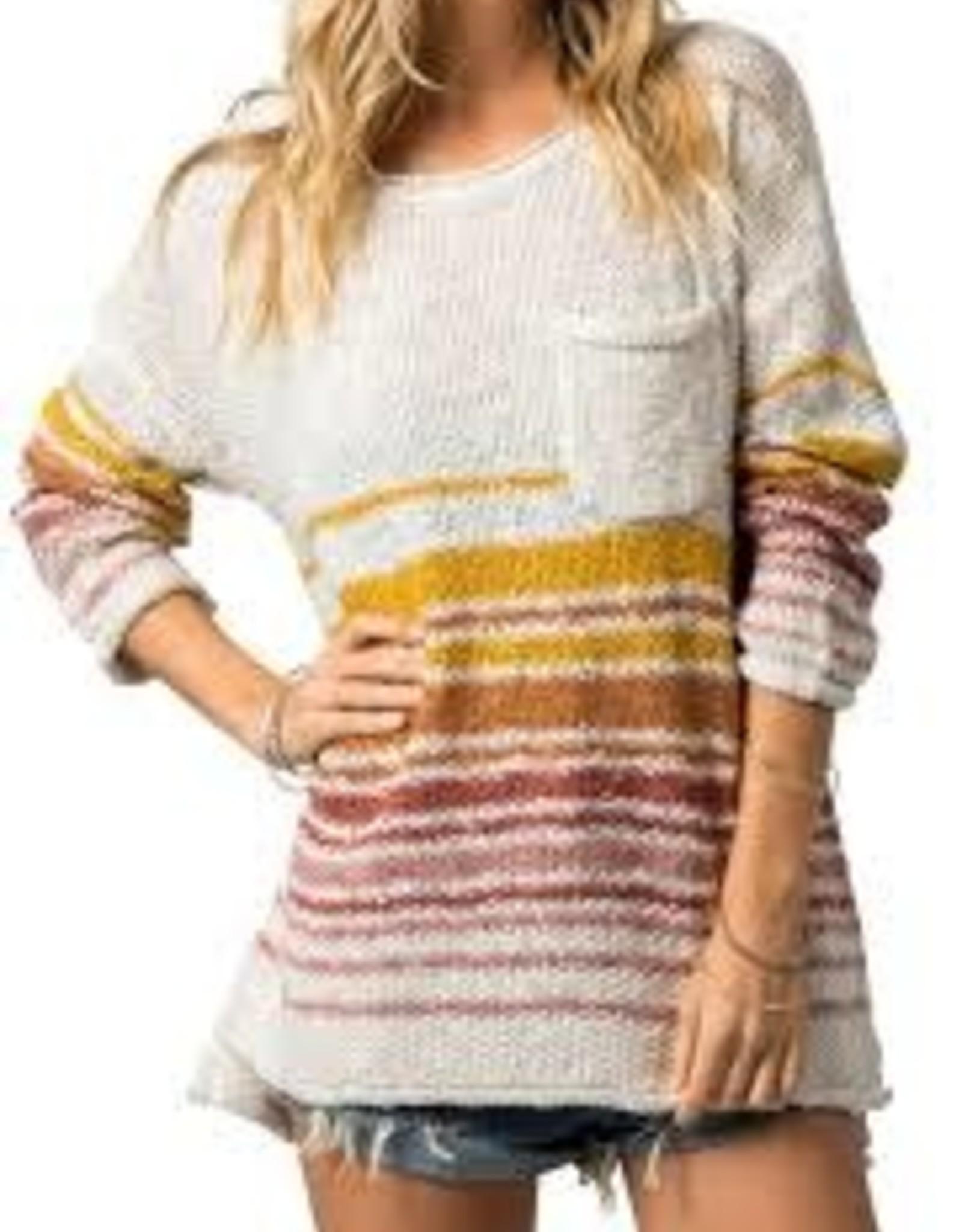 RIPCURL RC Island Sands Sweater