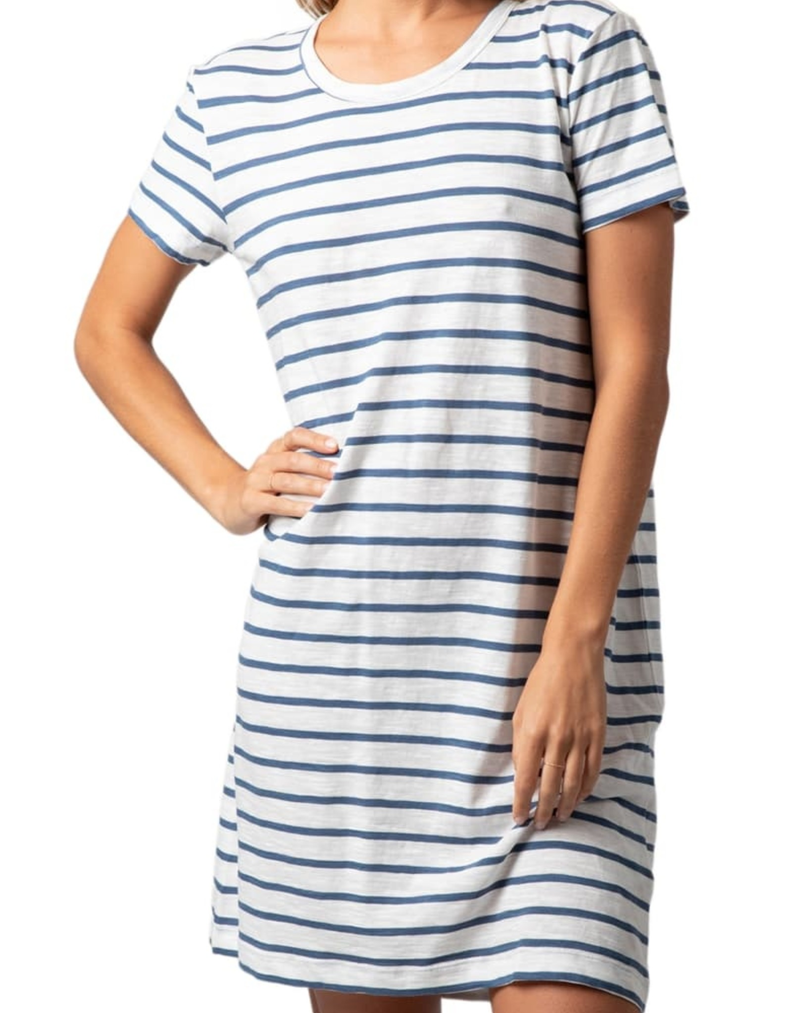 RIPCURL RC Surf Essential S/S Dress