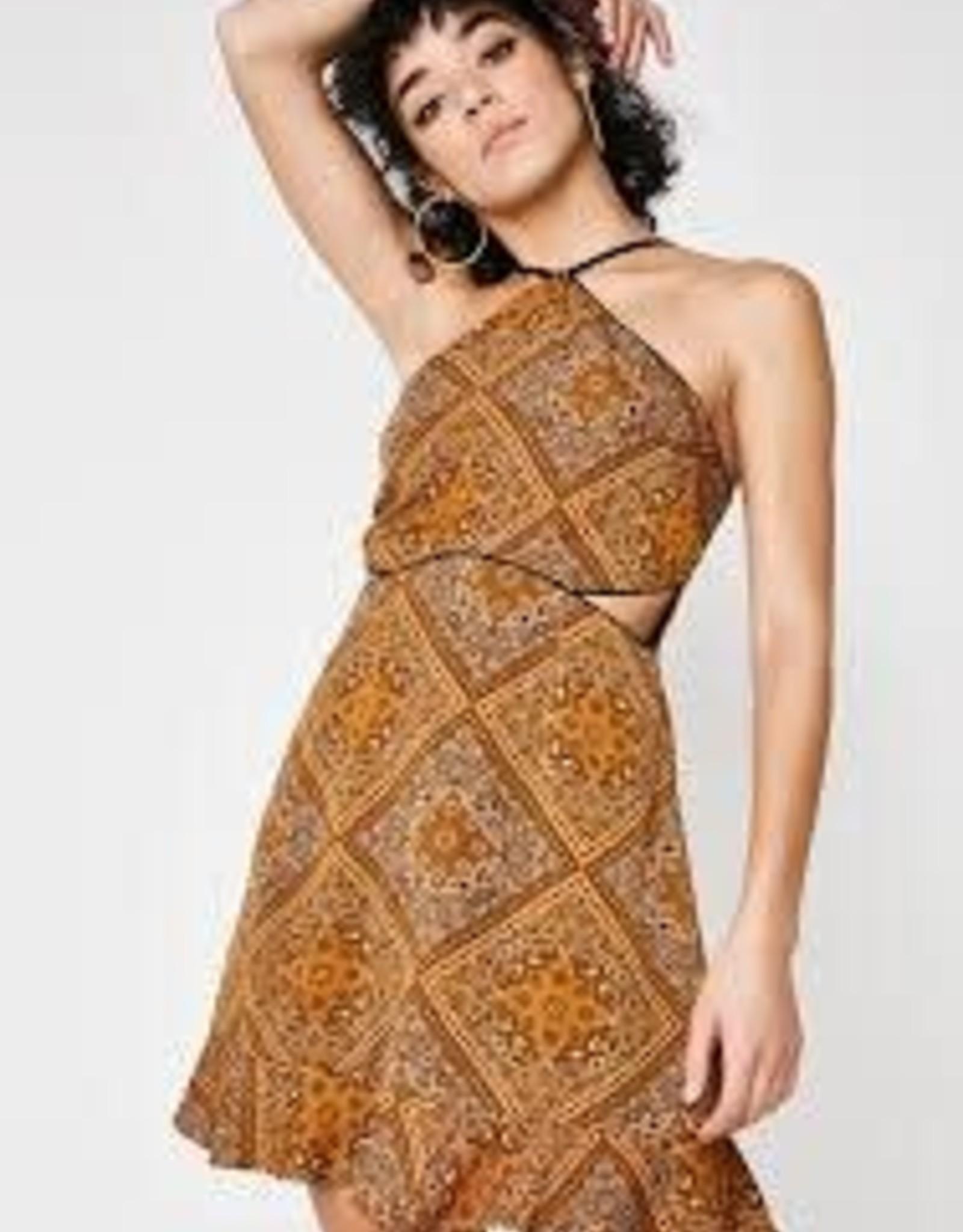 LIRA Bella Dress