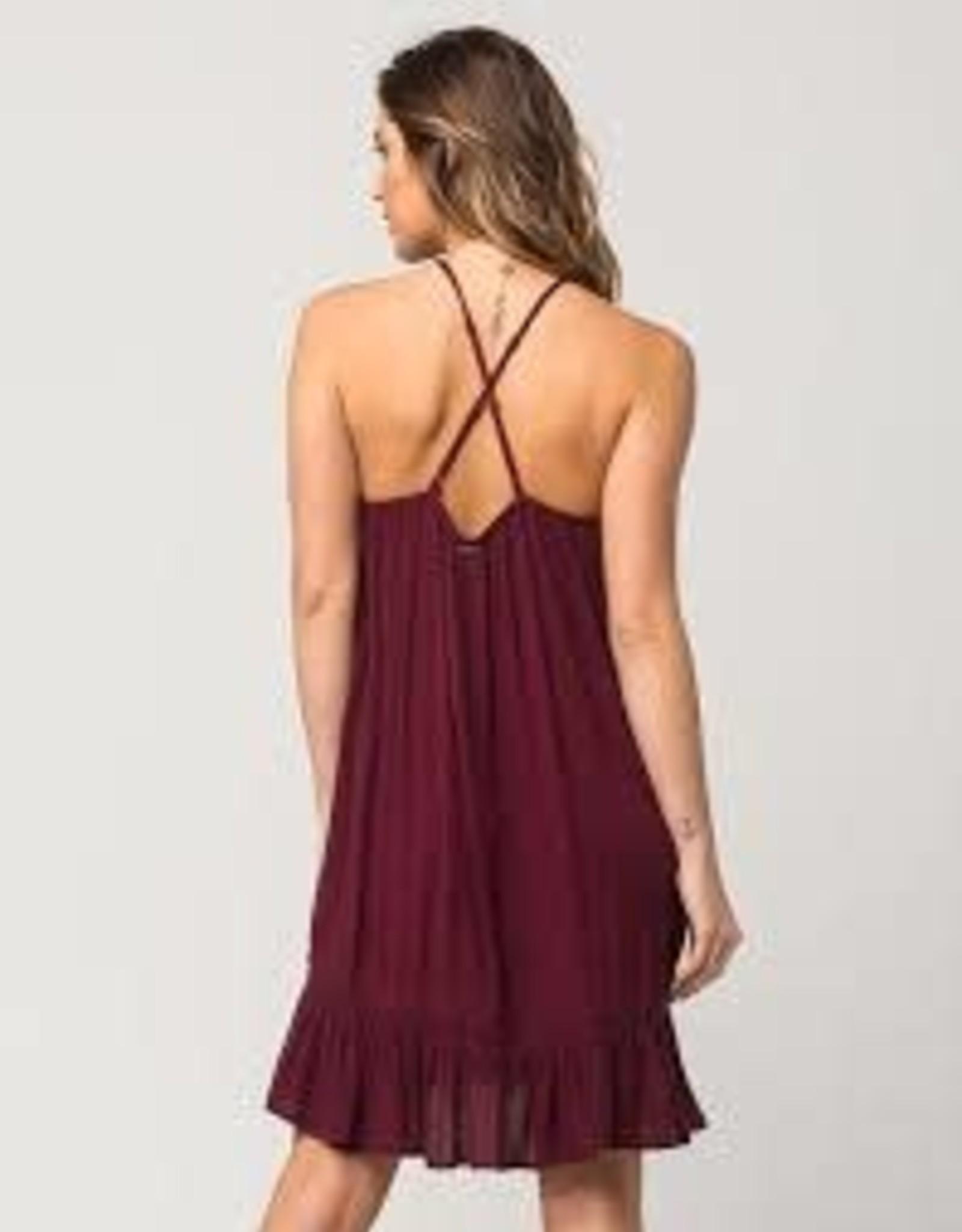 Volcom Not Over It Dress