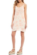 Element Slippery Dress Pinkk
