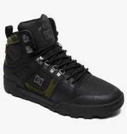 DC DC Pure HT Boot