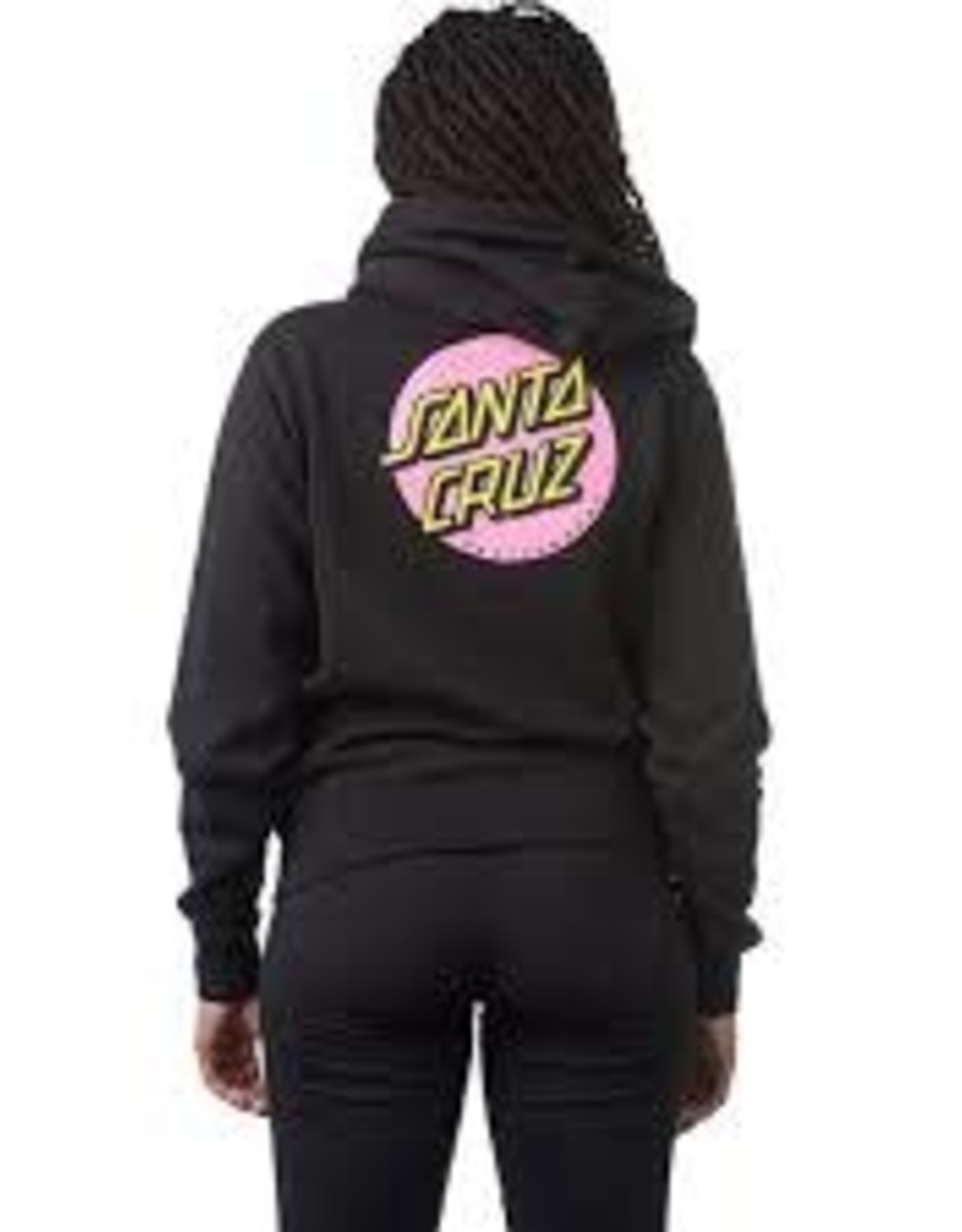 Santa Cruz Santa Cruz Womens Zip Other Dot
