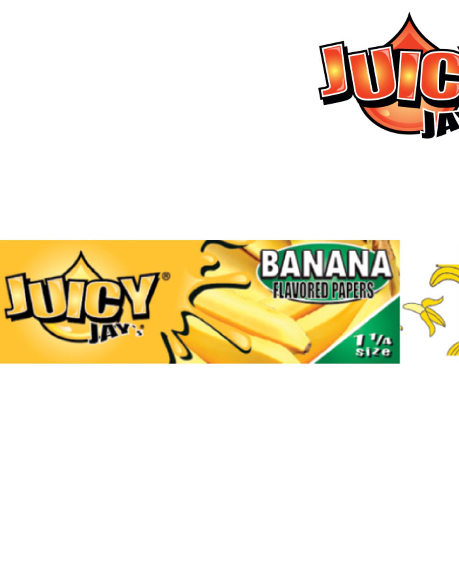 Juicy Jays's Juicy Jays Banana 1 1/4
