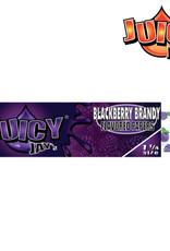 Juicy Jays's Juicy Jay Blackberry Brandy 1 1/4