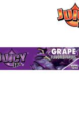 Juicy Jays's JUICY JAYS GRAPE KINGSIZE