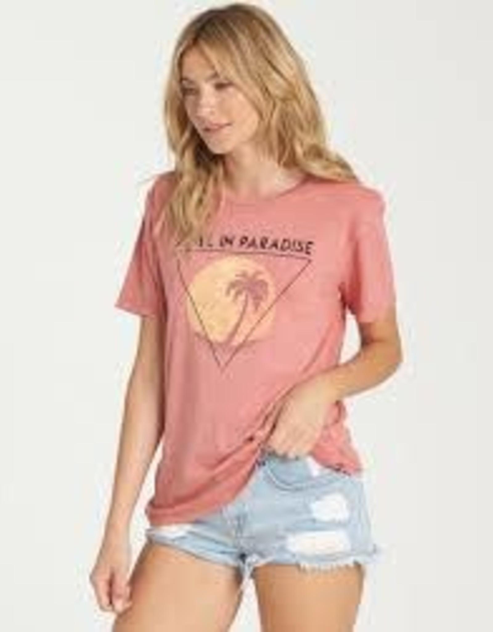 Billabong Paradise Palm