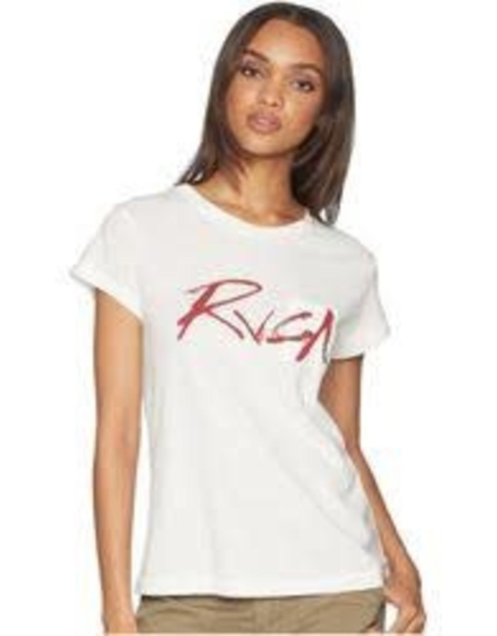 RVCA Inkwell SS