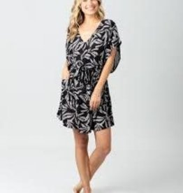 RIPCURL OOH LA LEAF DRESS