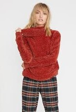 Volcom Cozy On Over Sweater