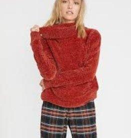 Volcom Cozy On Over Sweater
