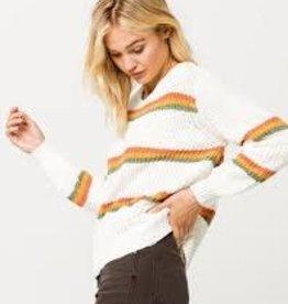 Sisstrevolution Loop Me In Sweater
