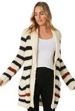 Volcom The Big Cozy Cardi