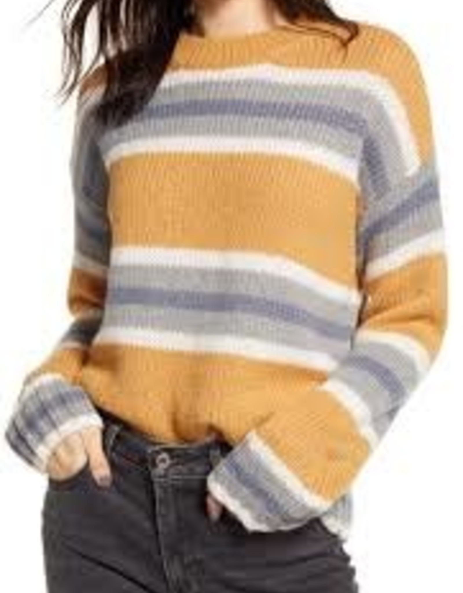 RIPCURL Cozy Outdoors Sweater