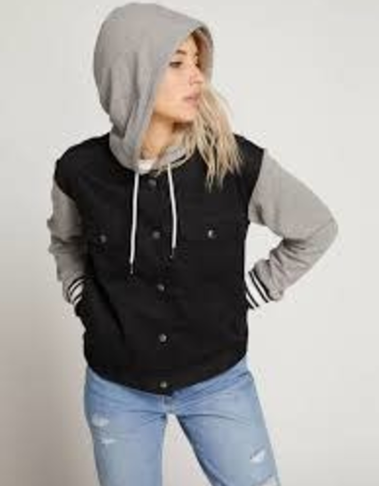 Volcom Sea Enemy Jacket