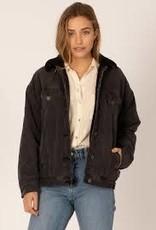 Sisstrevolution Strummin Sherpa Jacket