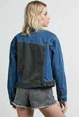 Volcom 1991 Denim Jacket