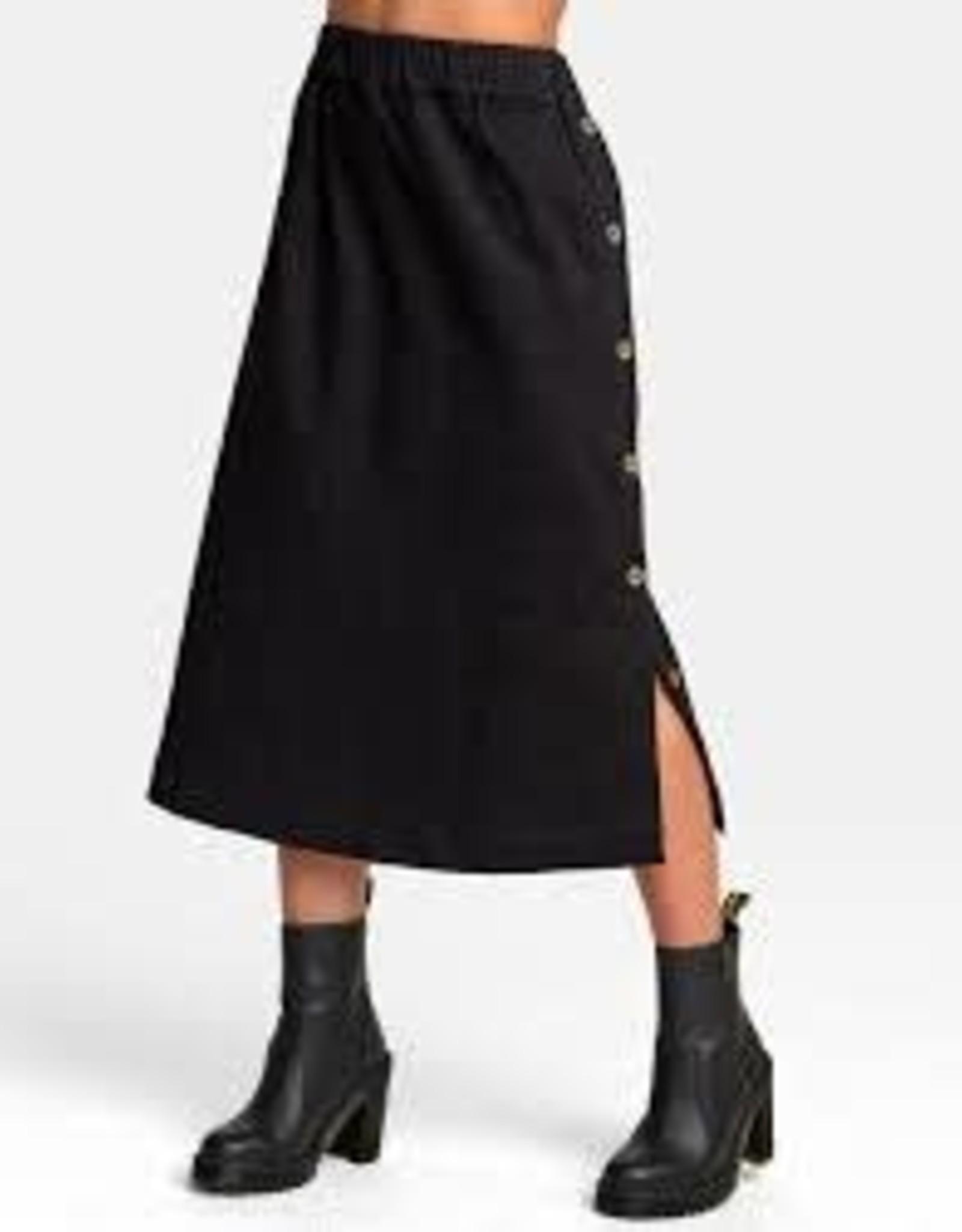 RVCA Jinn Skirt