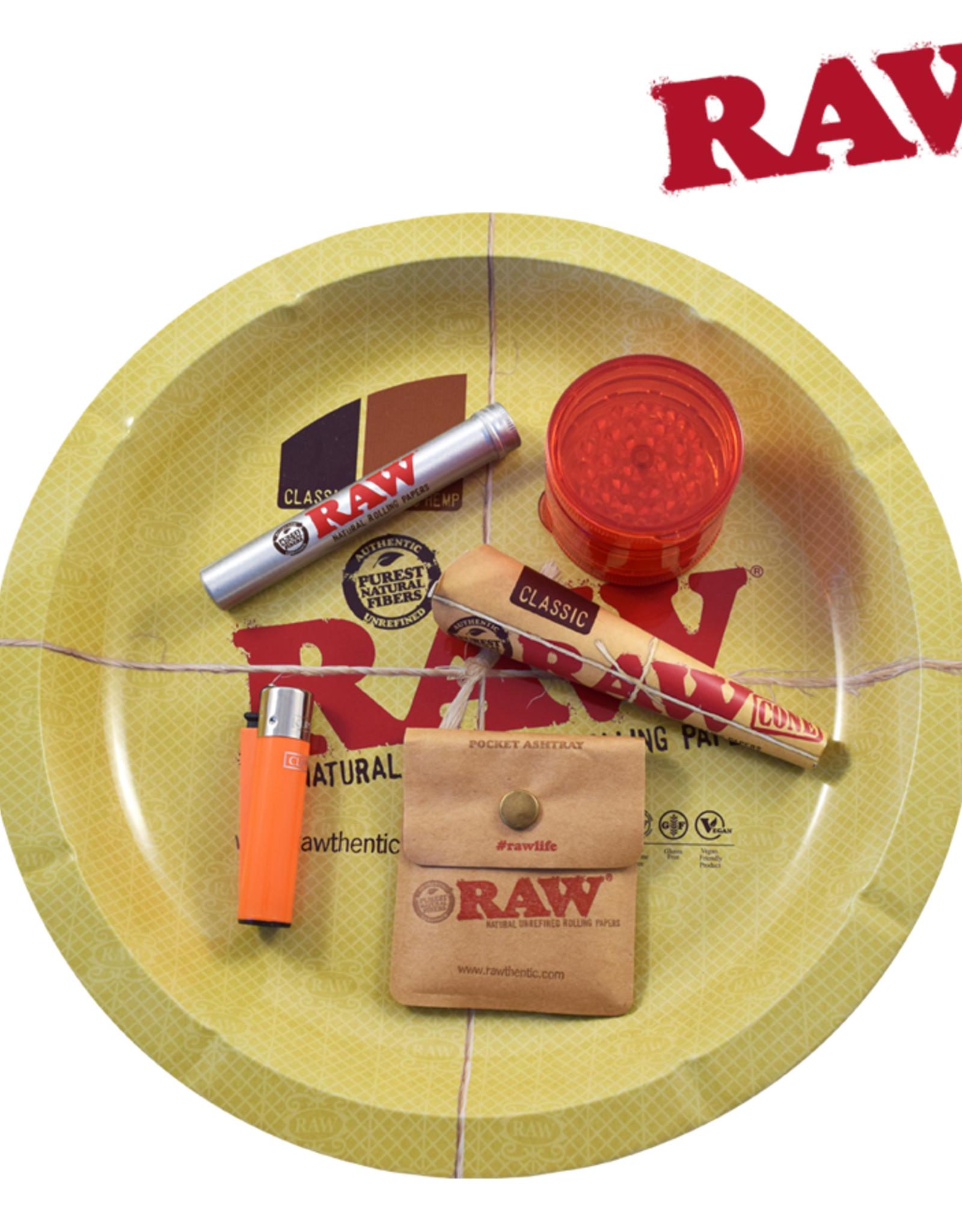 RAW Raw Starter Kit 2