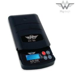 My Weigh My Weigh MX500 Black 500G x 0.1