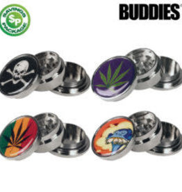 """Buddies Buddies MT2 1.5"""""""